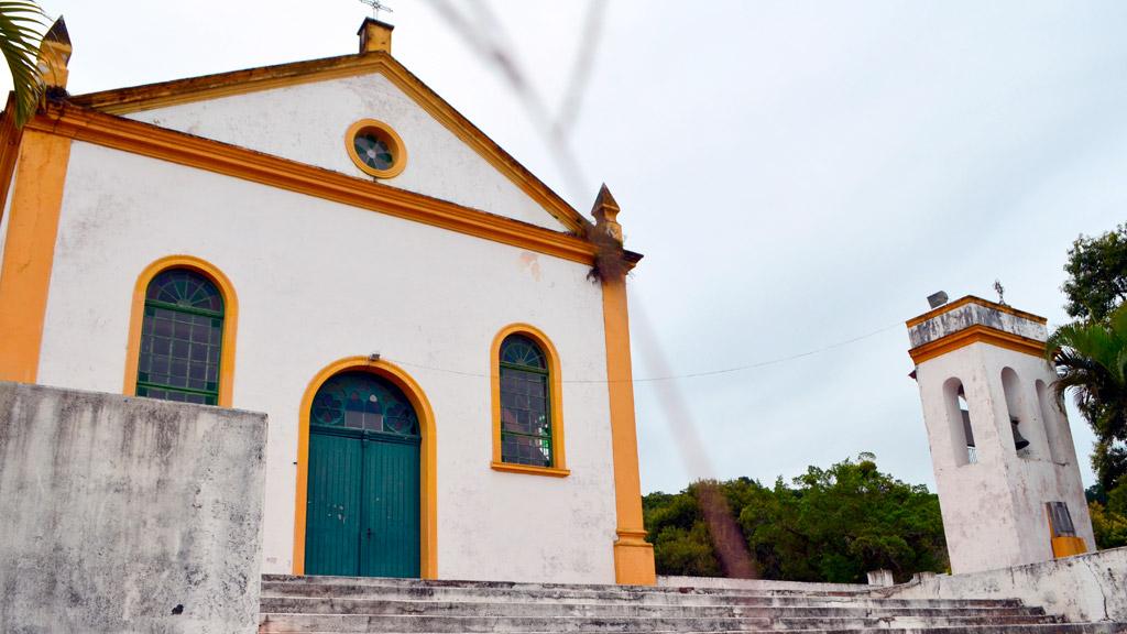 Visite Santa Catarina